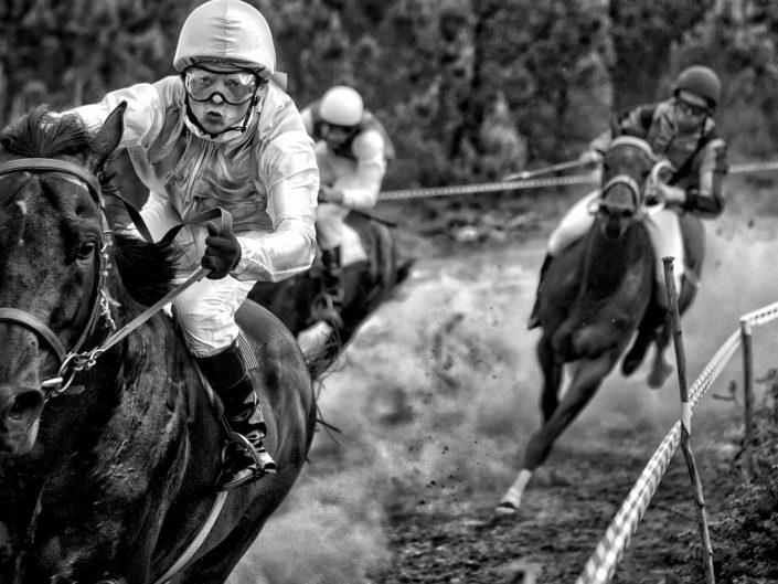 """Adolfo Enriquez Calo """"Winning Horse"""" (España)"""